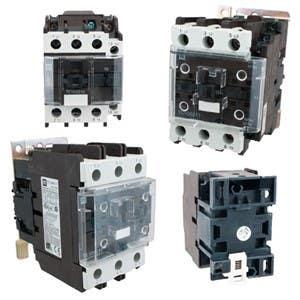3 Pole Contactors AC Coil | ElecDirect