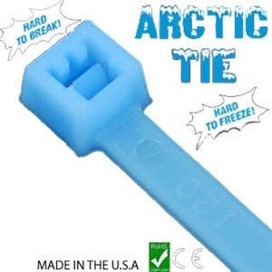 47e116672056 Cold Weather Zip Ties | UV Resistant Zip Ties | ElecDirect