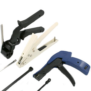Cable Tie Tools