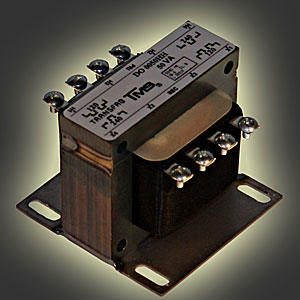 Open Type Control Transformers