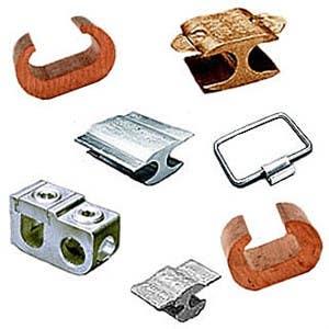 Copper & Aluminum Press-Ons & Taps