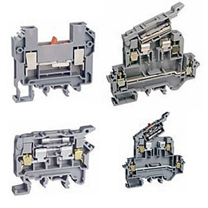 fuse terminal block disconnect terminals elecdirect disconnect fuse blocks