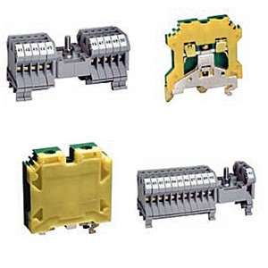 Terminal Blocks | DIN Terminal Blocks | ElecDirect
