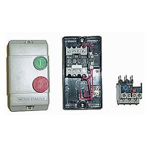 Iec Contactors Industrial Power Contactors Elecdirect