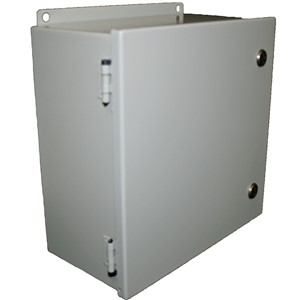 S Series - Hinged Lift-Off Cover NEMA 4-4X