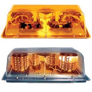Mini Light Bars
