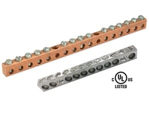 Lugs and Splices | Compression Connectors | ElecDirect