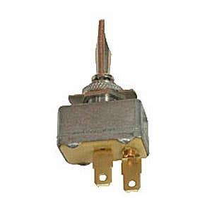 Pollak 50 & 30 Amp Toggle Switches