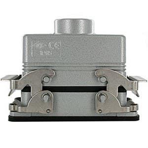 Complete Connectors - 16AMP (6 - 24 Poles)