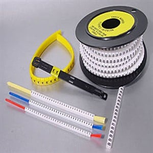 Wire Markers and Wire Identification Products   ElecDirect