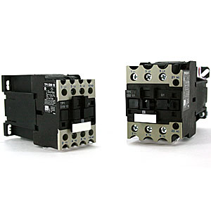 3 Pole Contactor - DC Coil