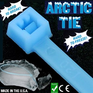Arctic Cable Ties
