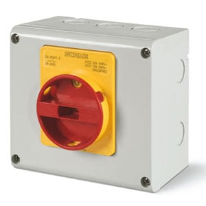 Switch-Disconnectors