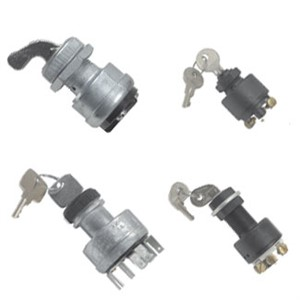 pollak ignition & starter switches