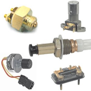 Pollak Specialty Switches