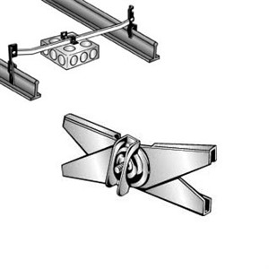 T-BAR Fasteners & Accessories