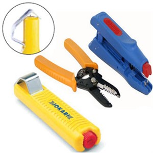 Wire Stripping Tool | Cable Stripping Tool | ElecDirect