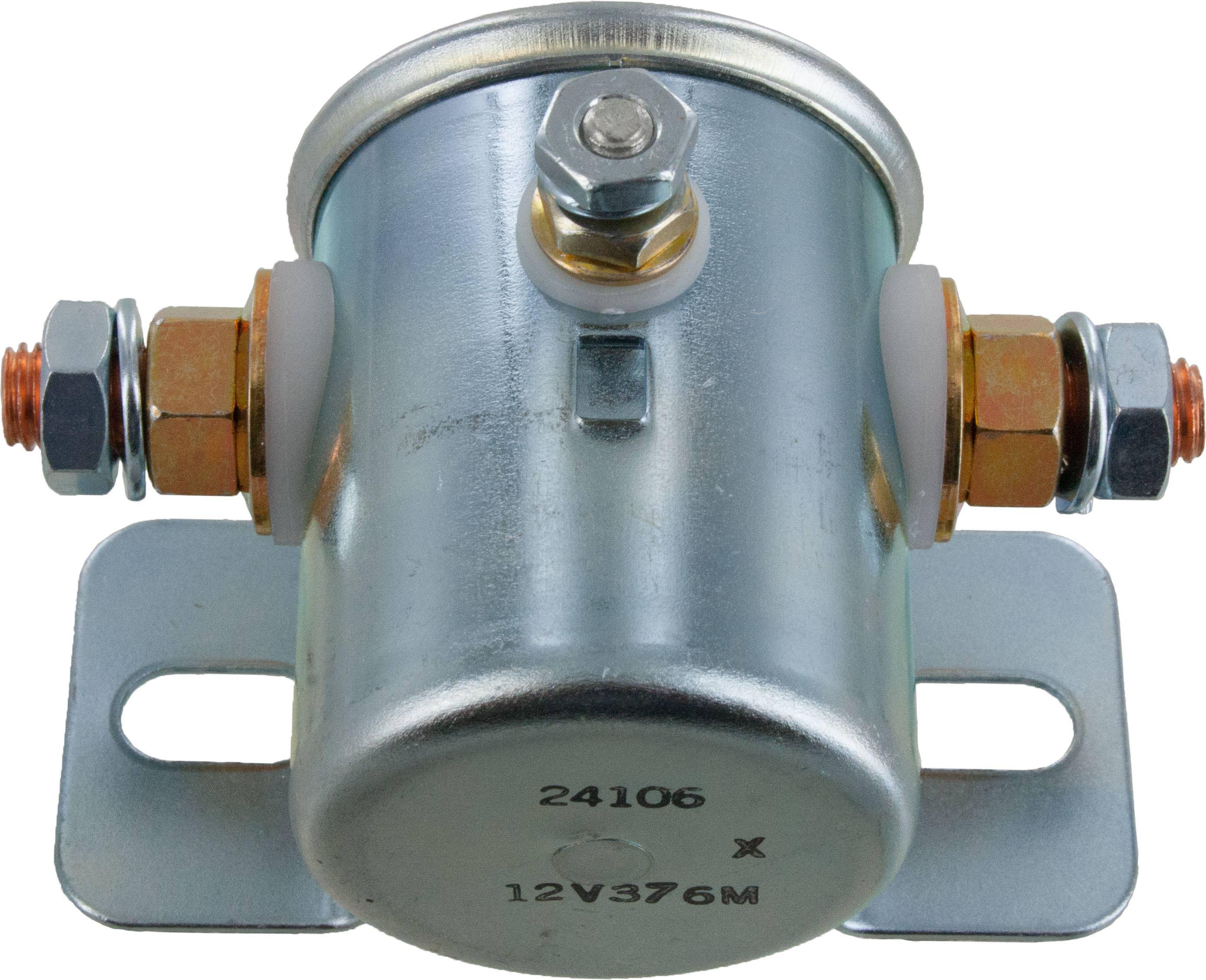woodward fuel solenoid 12 volt wiring diagram 12 volt