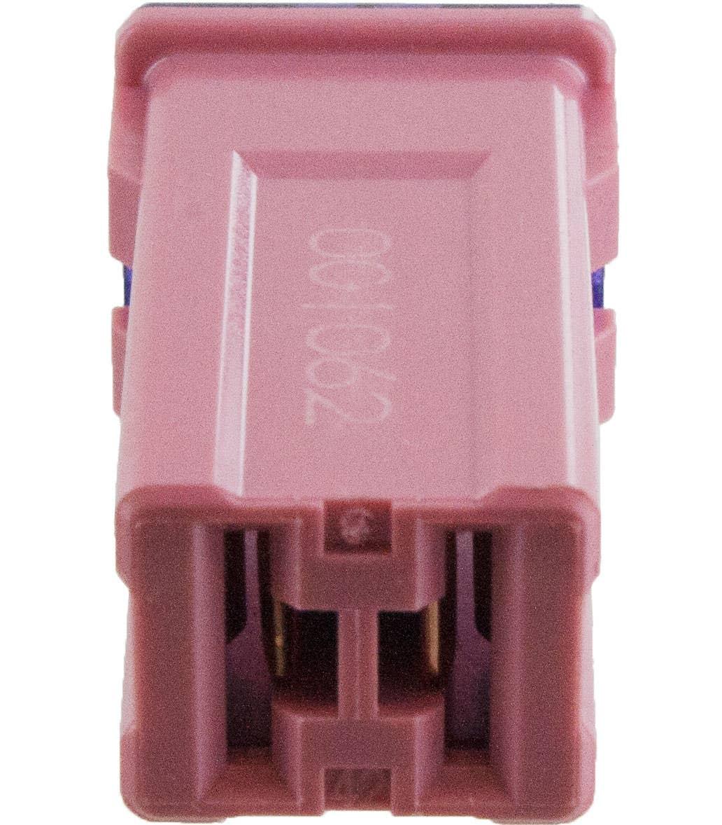 30 Amp Fls Cartridge Fuse Pink Bulk 25pk Elecdirect Micro Block With Box Lug