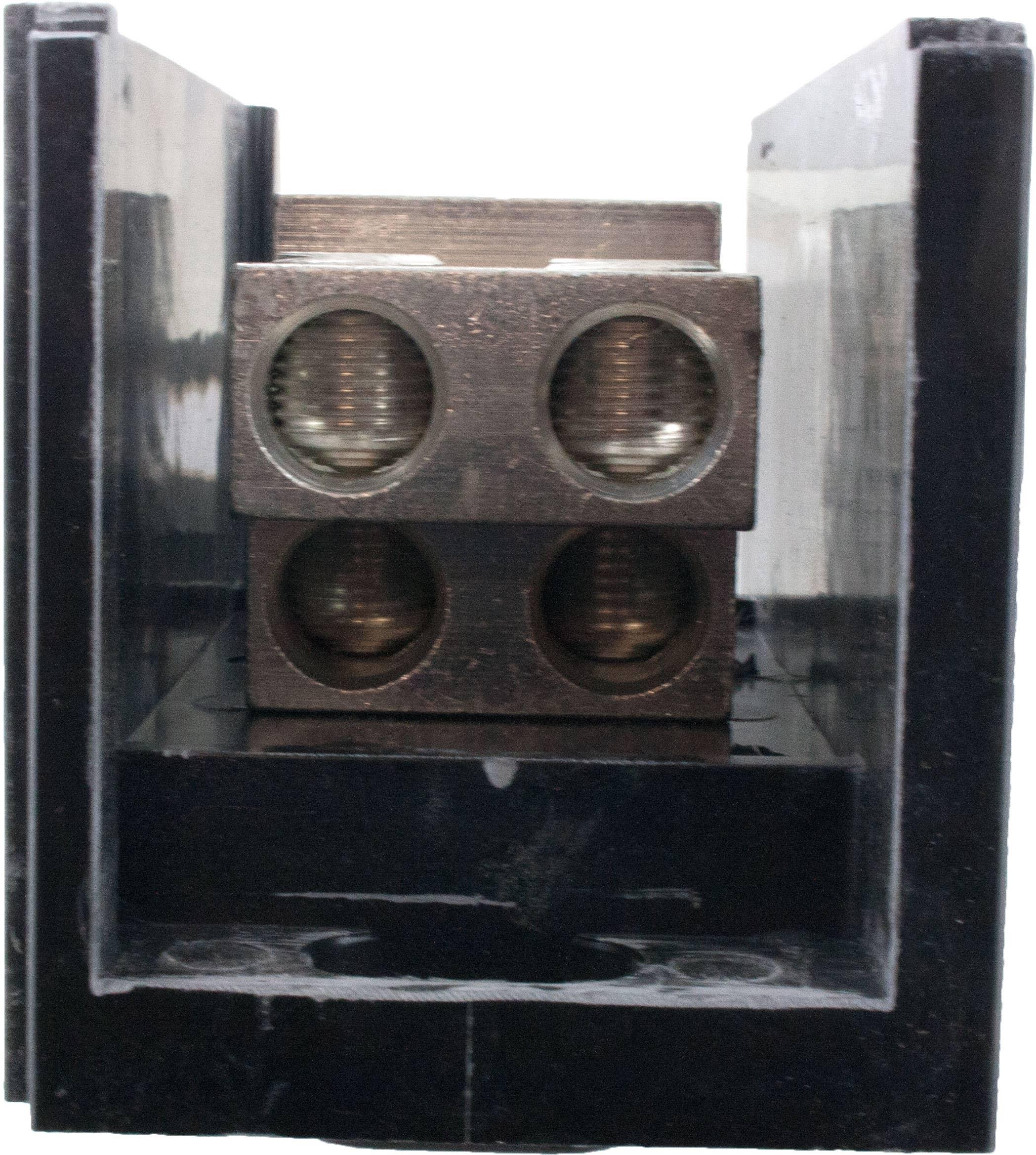 Power Distribution Blocks 4 500mcm Adb145001 Elecdirect Bulletin 500 Nema Top Wiring Contactors For Motor Loads