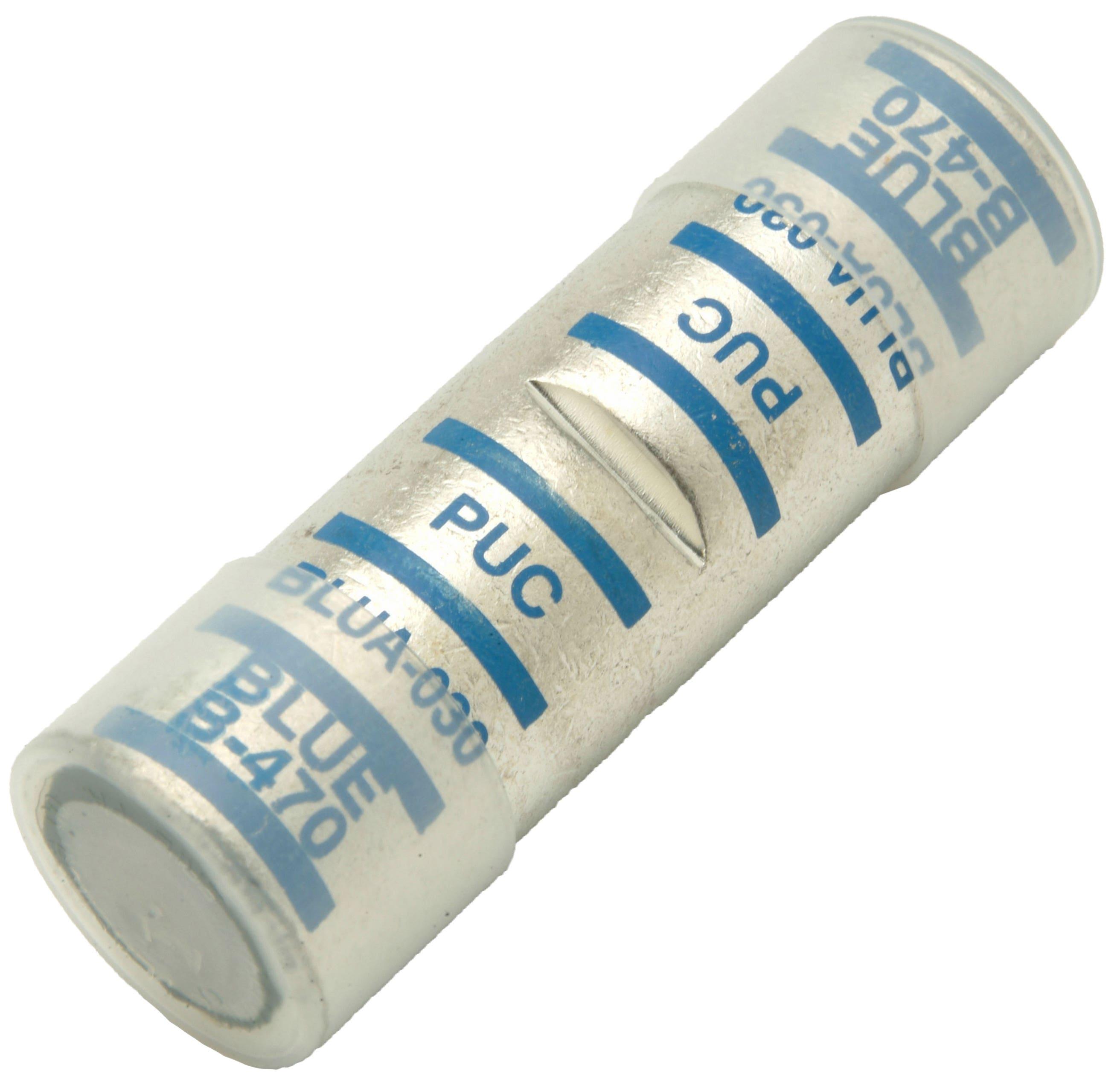 Aluminum Splice 300MCM .634\