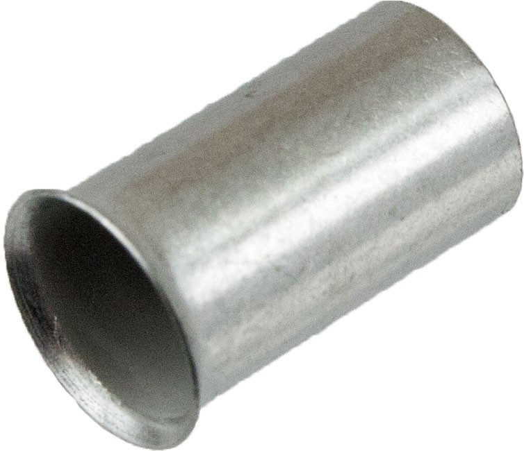 6awg Non Insulated Wire Ferrules Elecdirect