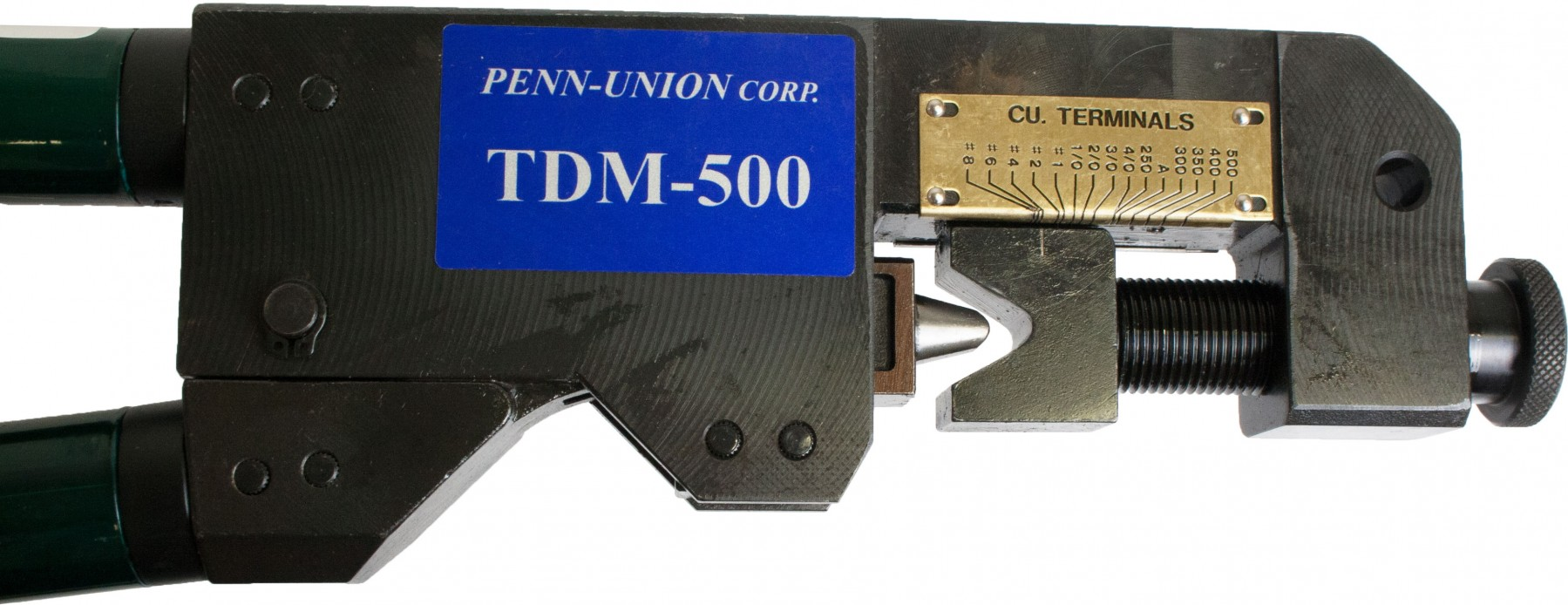Tdm500 Penn Union Compression Crimp Tool Elecdirect Cole Herseecole Hersee Spst Onoff Toggle Switch 5582bx5582bx More Views