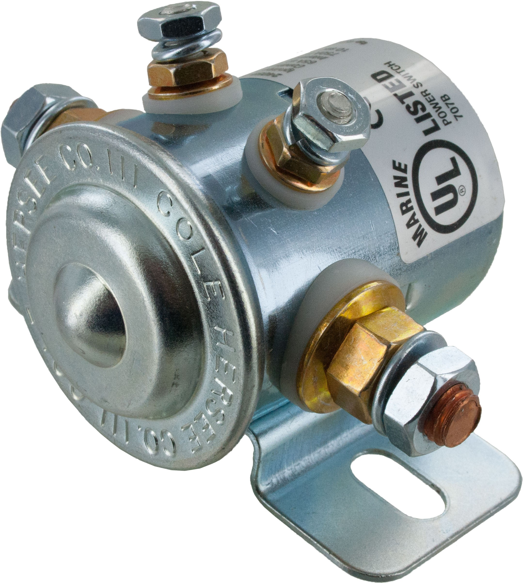 Cole Hersee Solenoid 24059