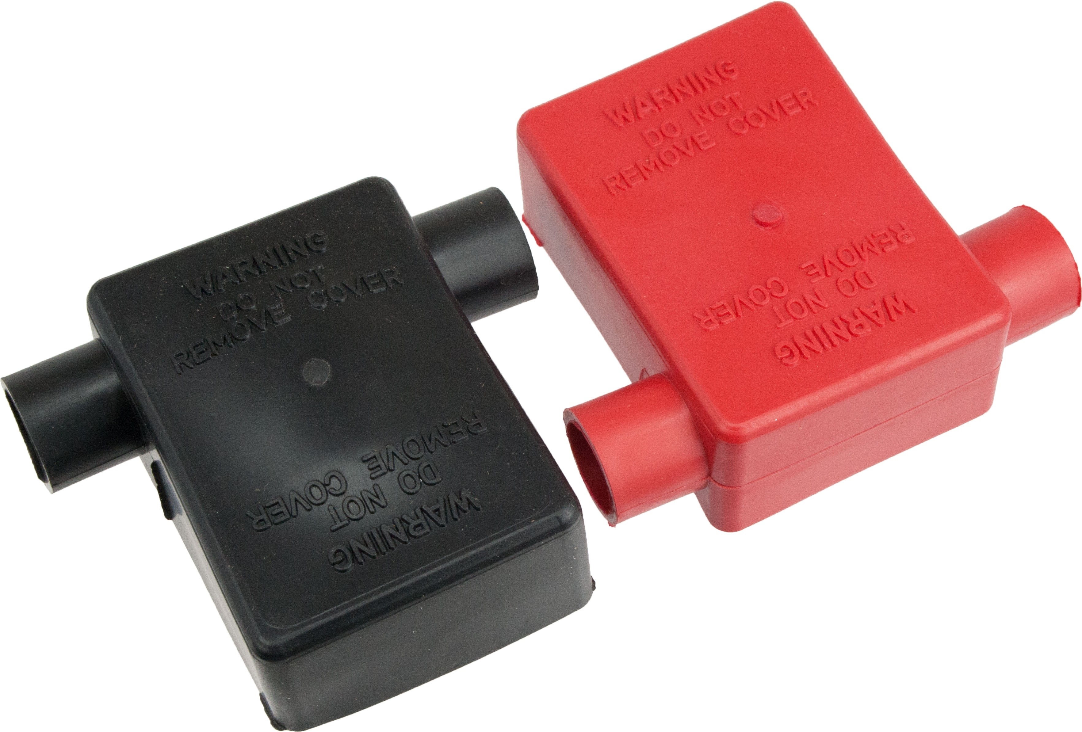 Battery Terminal Cover Boot Flag Style 692674 Elecdirect Pollak Lightduty Toggle Switch Onoff 12 Volt 10 Amp 6quot Wire