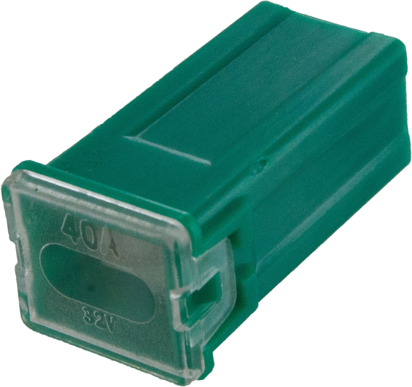 40 Amp Fls Cartridge Fuse Green