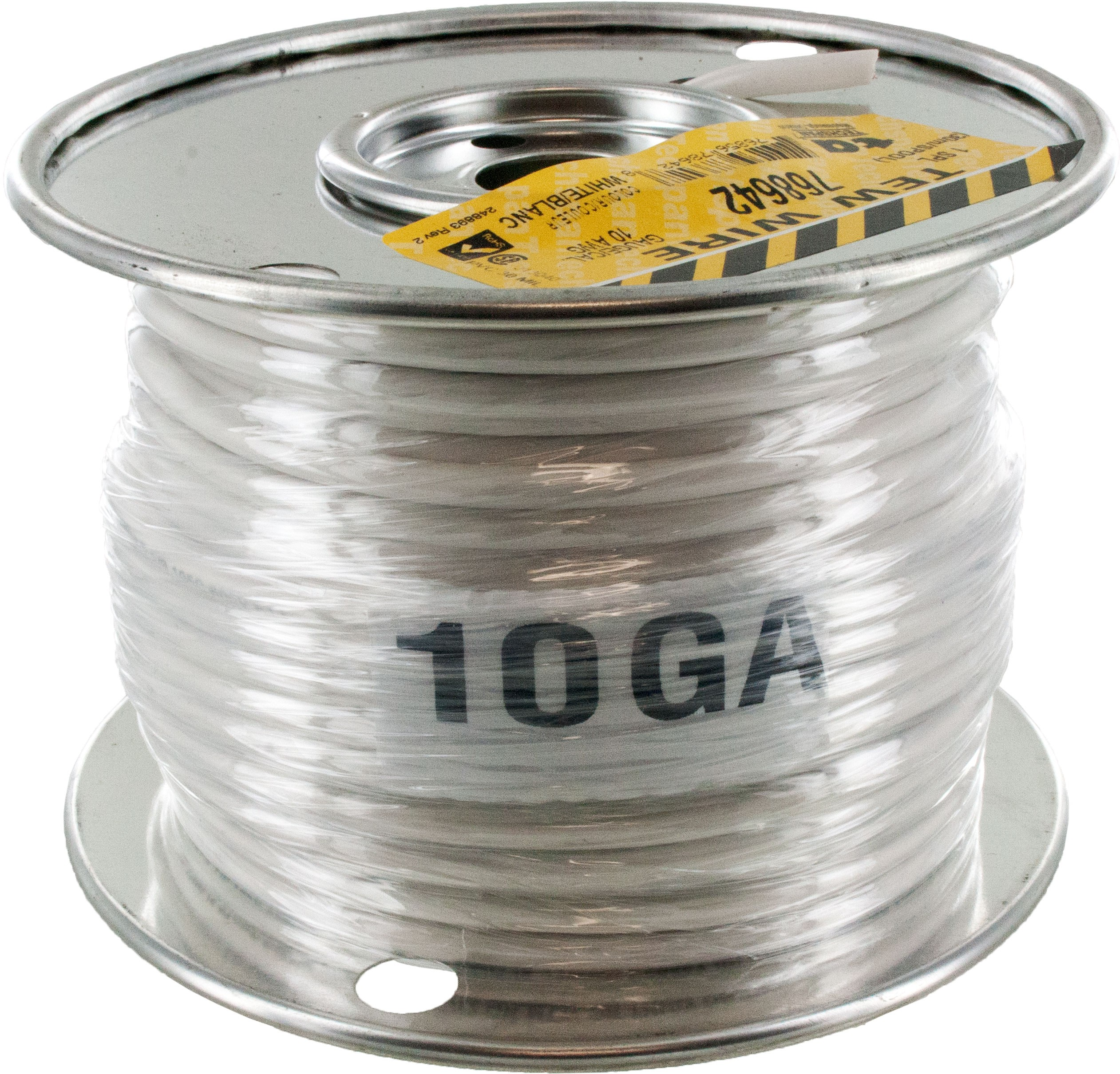 Fantastic 10 Awg Stranded Wire Contemporary - Electrical Circuit ...
