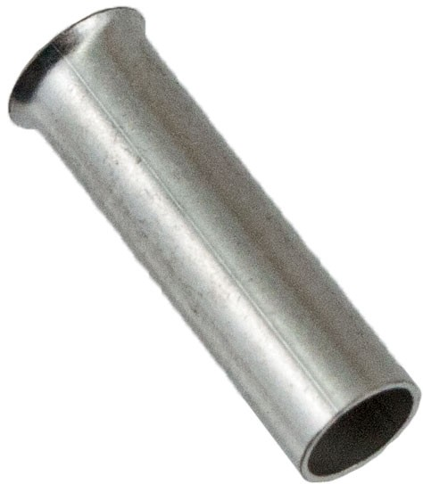 12awg Non Insulated Wire Ferrules Elecdirect
