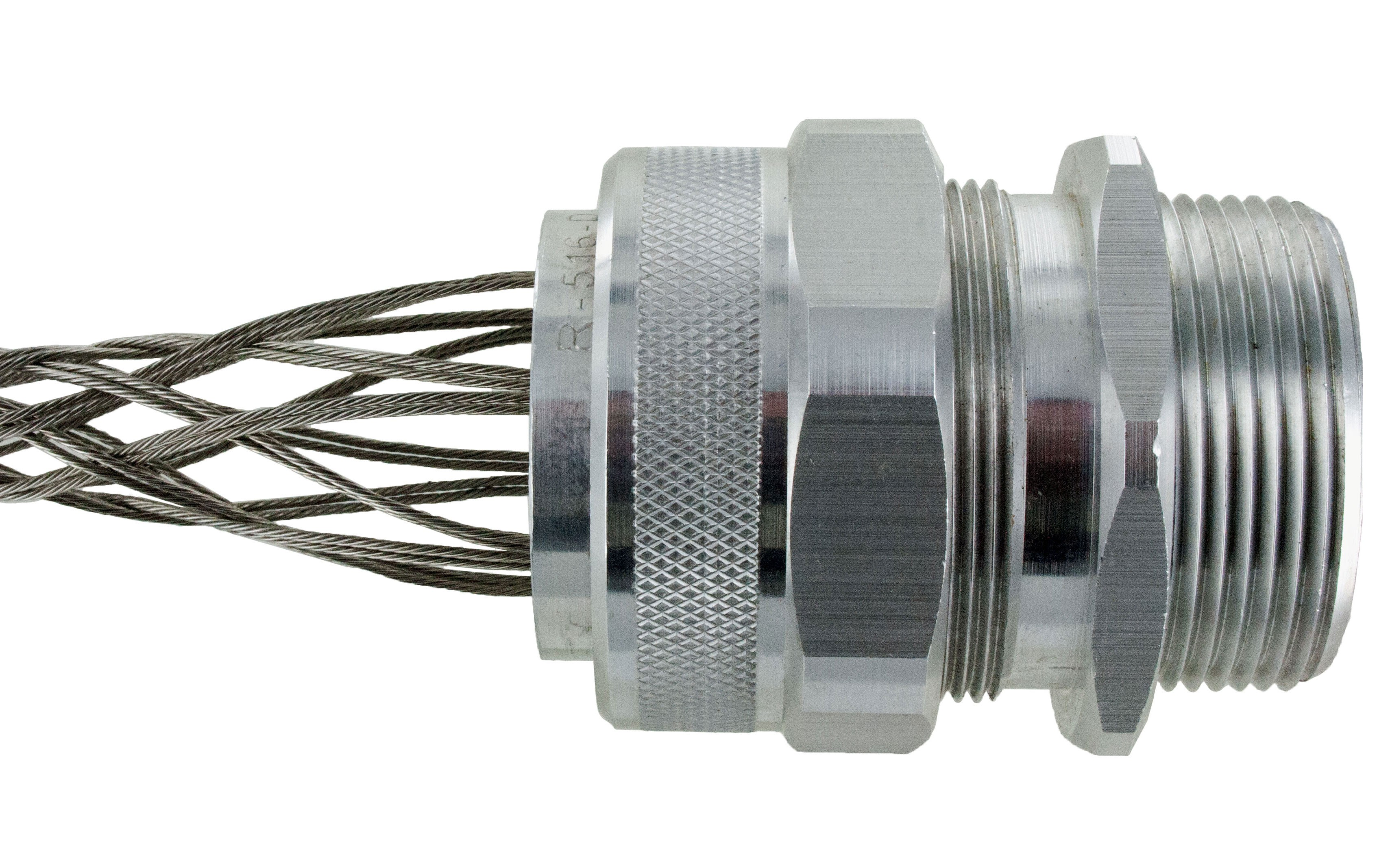 1 2 Npt Cord Grip With Mesh Rsr 5627 E Elecdirect Pollak Lightduty Toggle Switch Onoff 12 Volt 10 Amp 6quot Wire Aluminum 15 16