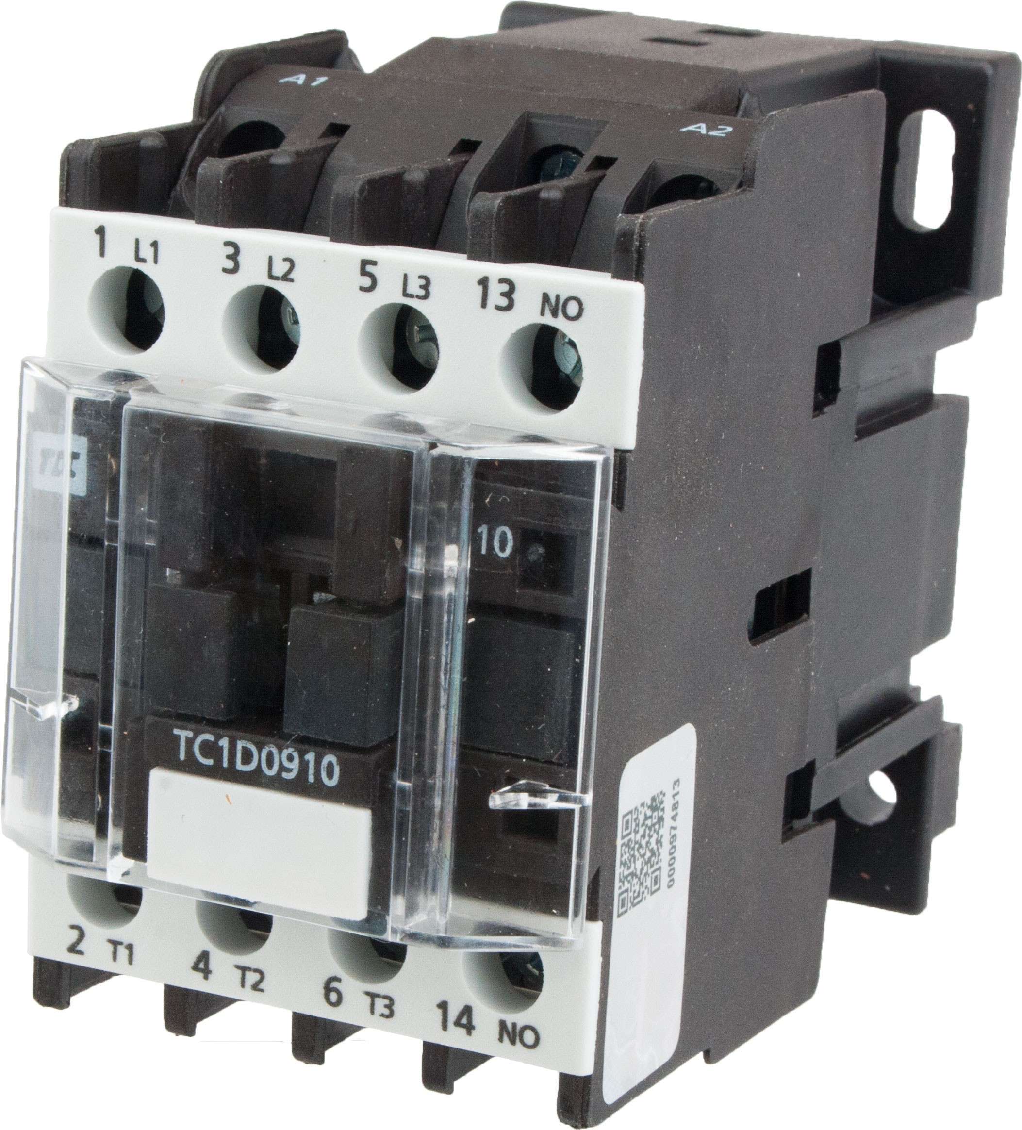 How To Wire 120 Volt Coil Contactor