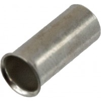 8 Awg Non-Insulated Wire Ferrules | FERN-8-12B | ElecDirect