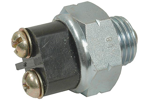Precision Ball Switch Normally Open Exposed Terminal 2 Screws 21-458