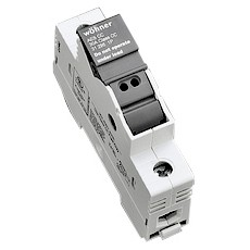 1 Pole 30 Amp Fuse Holder for Class CC Fuses AMBUS 31295