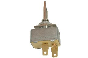 Toggle Switch 50 Amp On-Off 2 Blade