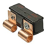 """GLASS FUSE TYPE, 10 AMP, 1.25"""" W X .67"""" H"""