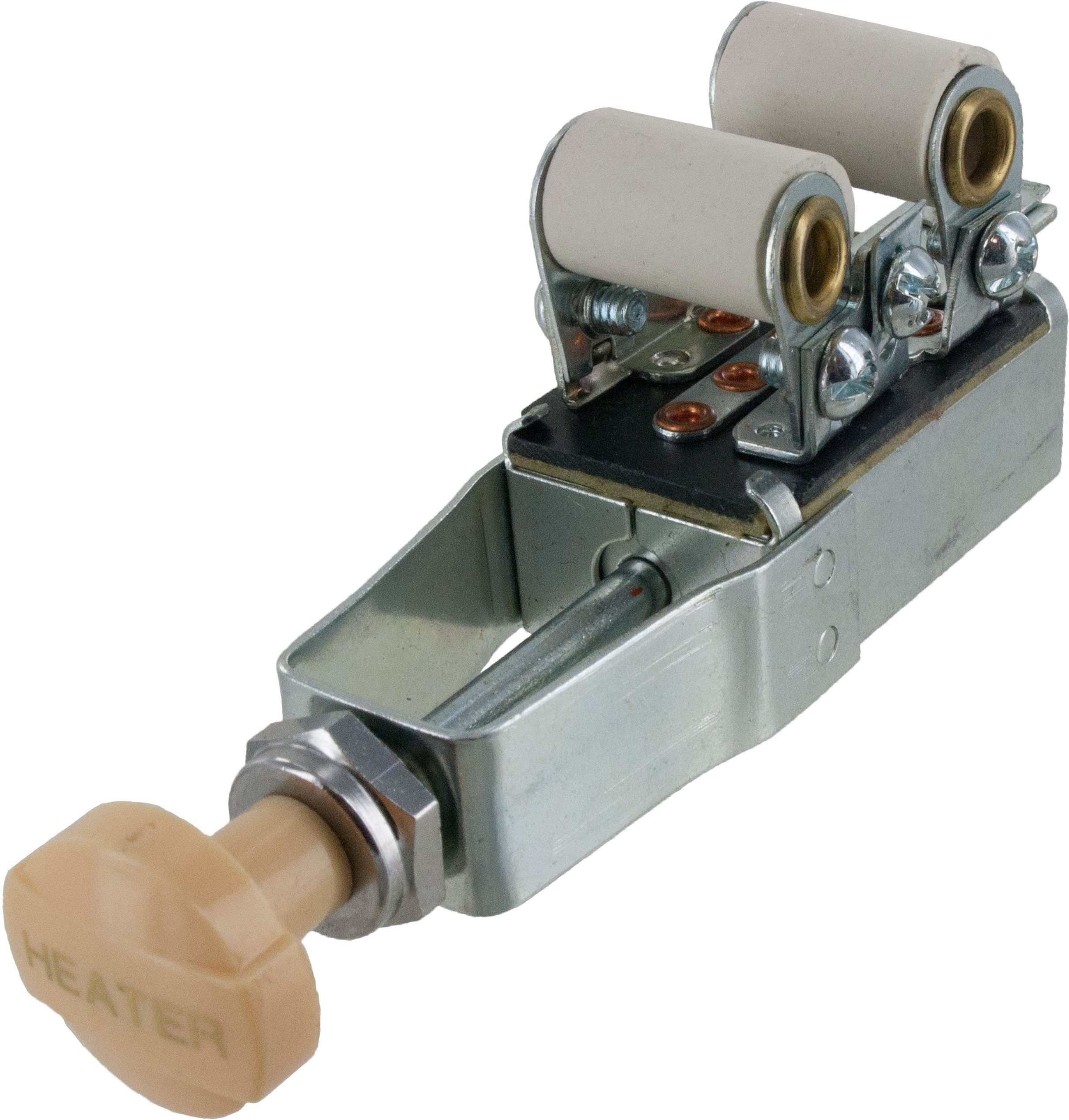 Cole Hersee 7014 Push Pull Switch