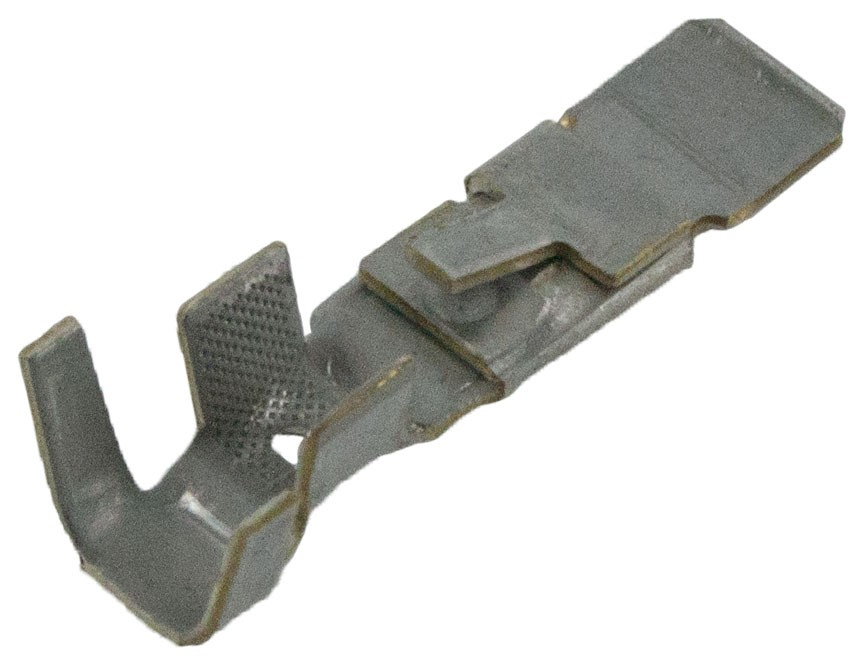 Delphi 12033817 OEM Terminal 12-10 Awg Male Tab Connector