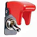 FLIP COVER TOGGLE SWITCH GUARD