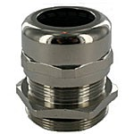"DOME CONNECTOR 3/8"" NPT (.15-.32"") BRASS"