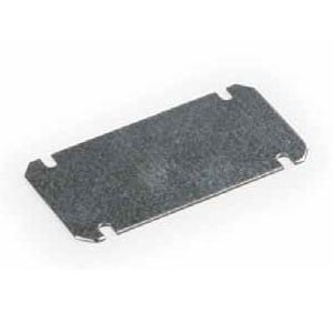 MOUNTING PANEL FOR 6.89L (175MM) X 4.92W (125MM)