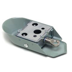 Cole Hersee 40100 Buzzer Pull Switch