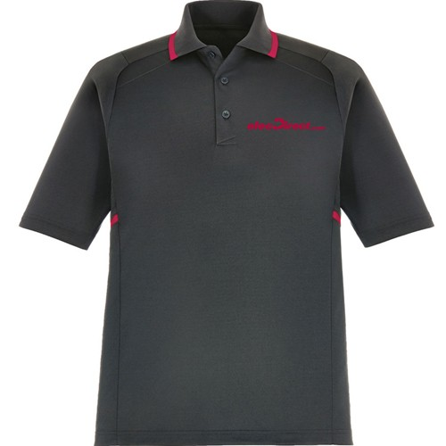 ELECDIRECT GOLF SHIRT (GIFT FOR ORDERS $200+)