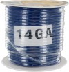 MTW Stranded Wire 14 Awg Blue