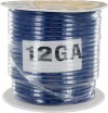 MTW Stranded Wire 12 Awg Blue