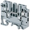 TERMINAL BLOCK MULTI-CONNECTION 4T 32A 600V 22-12GA 9MM
