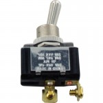 2 Screw Terminal Toggle Switch SPST 765046